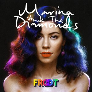 Marina & the Diamonds - Froot - OUT NOW!