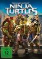 Teenage Mutant Ninja Turtles - VÖ 05.03.15