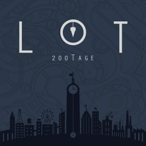 200 Tage von LOT out NOW!