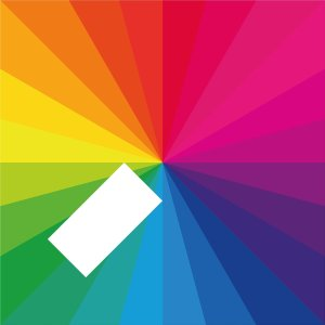 Jamie xx - In Colour - VÖ 29.05.15
