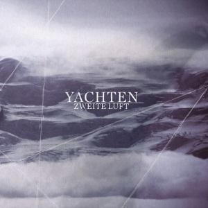 Yachten - Zweite Luft - VÖ 29.05.