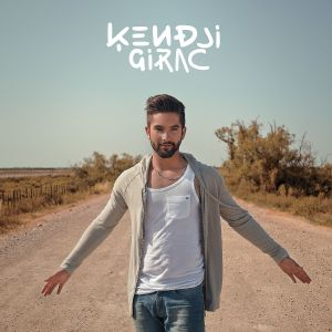 Kendji_Girac_Kendji_Albumcover