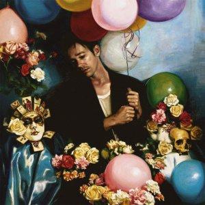 Nate Ruess - Grand Romantic - VÖ 12.06.15