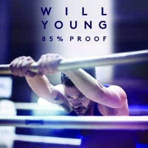 Will Young Albumcover