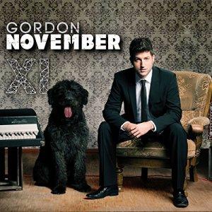 Gordon November - VÖ 10.07.15