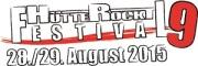 Hütte Rockt logo
