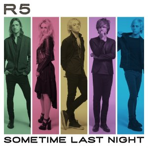R5 - out now