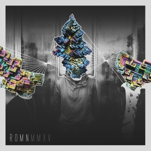 ROMN - MXXV - out now