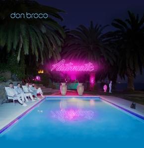 Don Broco - Automatic - VÖ 07.08.15