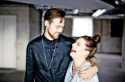 Batomae & Jana Crämer - UNVERGLEICHLICH