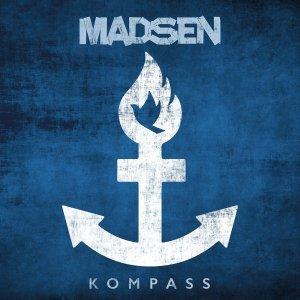 Madsen - Kompass - VÖ 14.08.2015