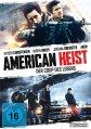 American Heist - Der Cup seines Lebens