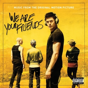 OST We Are Your Friends