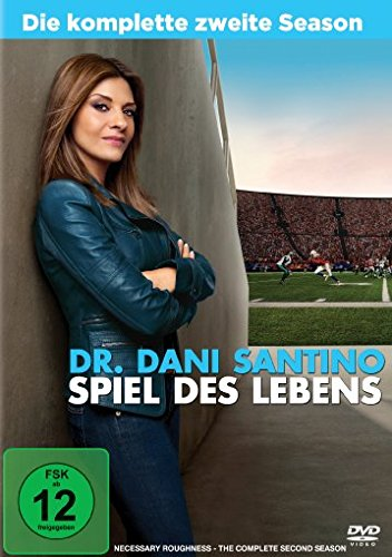 Dr. Dani Santino