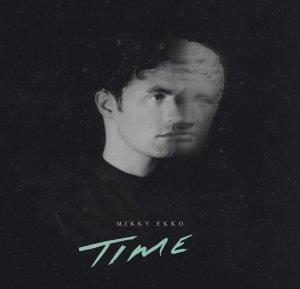 Mikky Ekko - Time - VÖ 04.09.15