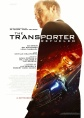 THE TRANSPORTER REFUELED - ab sofort im Kino