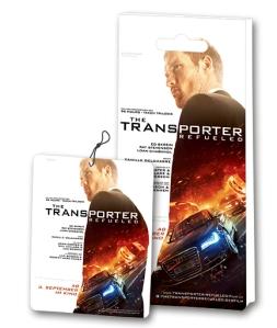 TheTransporterRefueled_Duftanhänger&Tüte