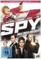 Spy - Susan Cooper undercover - VÖ 08.10.15