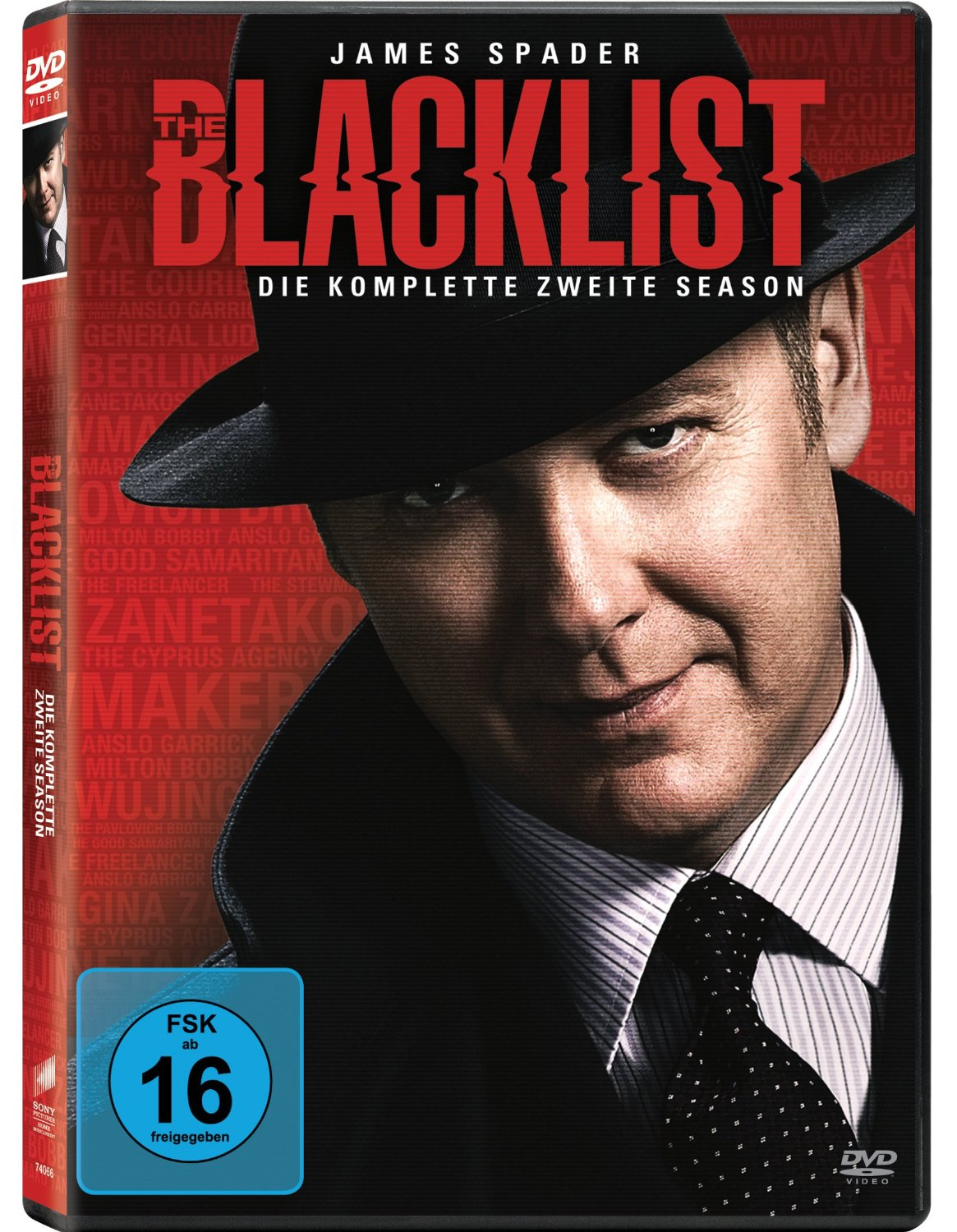 Bs The Blacklist