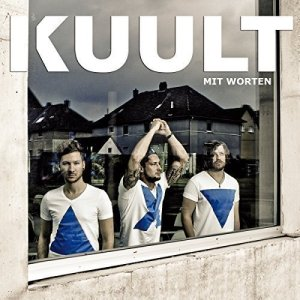 KUULT - Mit Worten - out now!