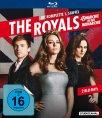 The Royals - VÖ 24.12.