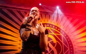 Stefanie Heinzmann live