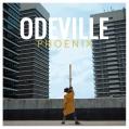Odeville - Phoenix - VÖ 15.01.2016