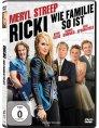 Ricki - Wie Familie so ist _ VÖ 14.01.2016