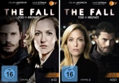 The Fall S1 + S2