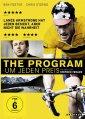 The Program - Um jeden Preis - VÖ 18.02.2016