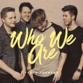 Flash Forward - Who We Are - OUT NOW