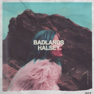 Halsey - Badlands - OUT NOW