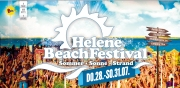Helene Beach 2016