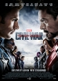 THE FIRST AVENGER: CIVIL WAR - ab heute im Kino - Verlosung