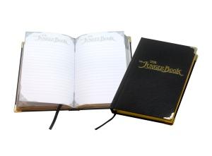 The Jungle Book Notizbuch