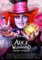 ALICE IM WUNDERLAND: HINTER DEN SPIEGELN - ab sofort im Kino - Verlosung, Gewinnspiel