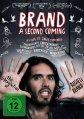 Brand_ A Second Coming - out now - Verlosung, Gewinnspiel