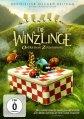 Die Winzlinge - Operation Zuckerdose - out now - Verlosung, Gewinnspiel