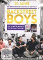 Backstreet Boys - Juliläumsbox - out now - Verlosung, Gewinnspiel