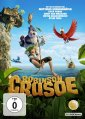 Robinson Crusoe - out now - Verlosung, gewinnspiel