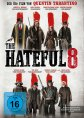 The Hateful 8 - out now - Verlosung, Gewinnspiel