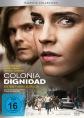 Colonia Dignidad - VÖ 04.08.2016 - Verlosung, Gewinnspiel