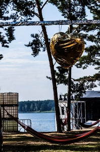 Location @ Helene Beach Festival 2016