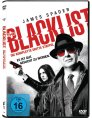 The Blacklist - Staffel 3 - out now - Verlosung, Gewinnspiel