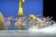 """AALTO BALLETT ESSEN: """"Tanzhommage an Queen"""" - Tanzstück von Ben"""