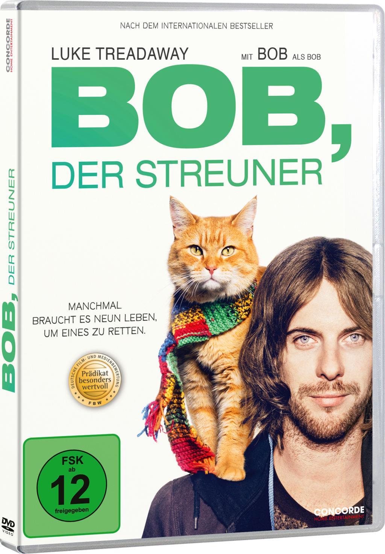 Bob Der Streuner Im Kino