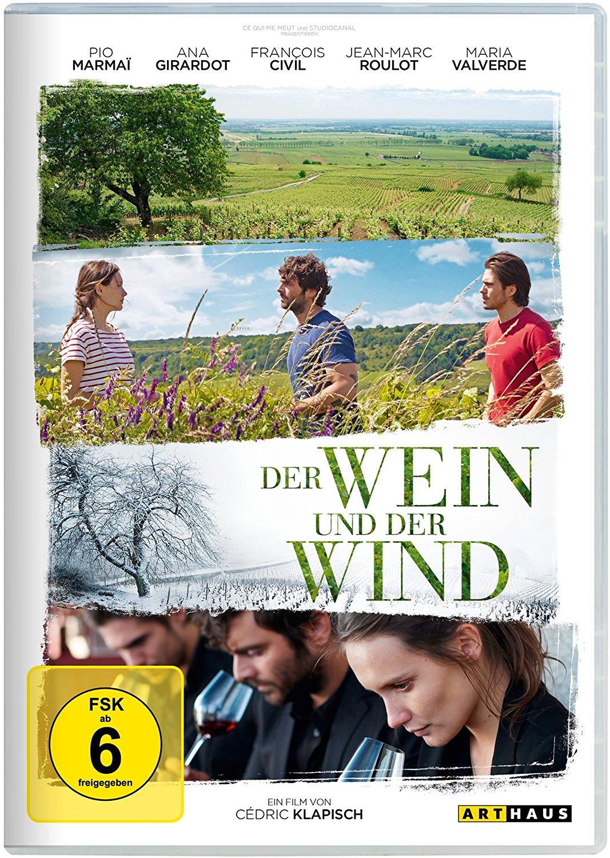 Der Wein Und Der Wind Kino
