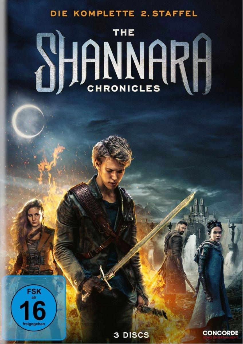 Die Shannara Chronicles Staffel 2