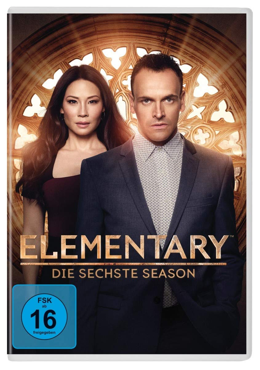 Elementary 6. Staffel