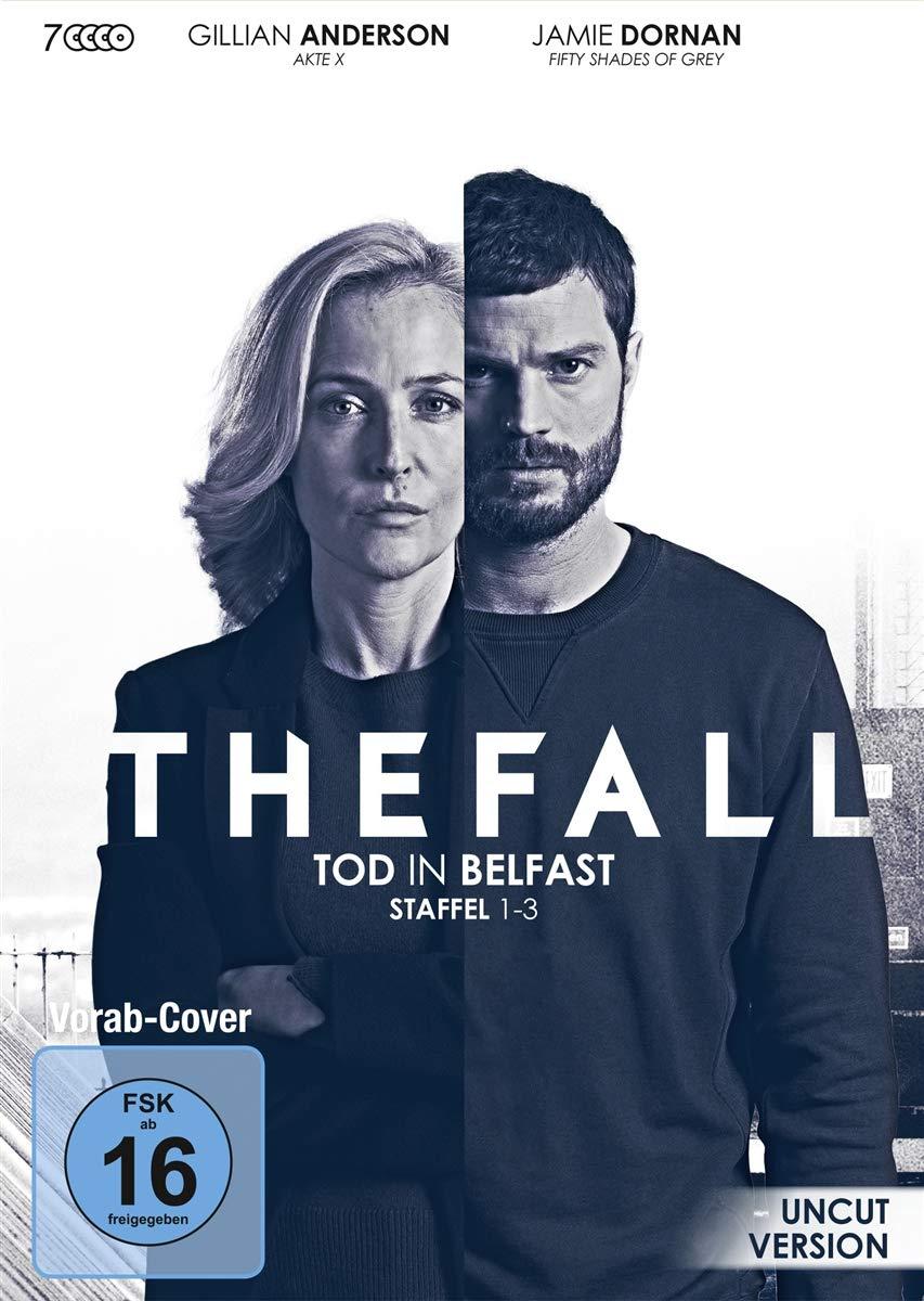 The Fall – Tod In Belfast Auszeichnungen